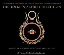 The Tolkien Audio Collection, CD-Audio