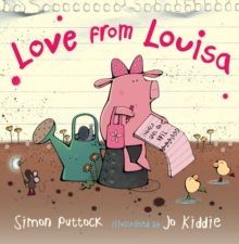 Love from Louisa, Paperback