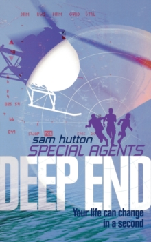 Special Agents : Deep End, Paperback