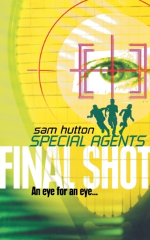 Final Shot (Special Agents, Book 2), Paperback