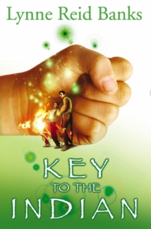 The Key to the Indian, Paperback