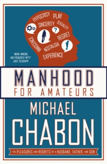 Manhood for Amateurs, Paperback