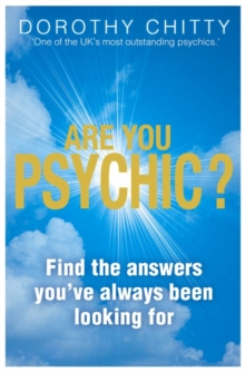 Are You Psychic? : Find the Answers You've Always Been Looking for, Paperback