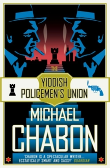 The Yiddish Policemen's Union, Paperback