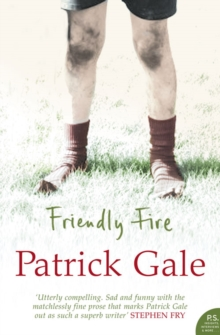 Friendly Fire, Paperback Book