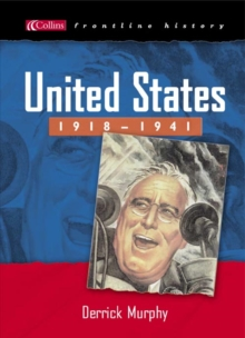 United States 1918-1941, Paperback