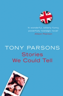 Stories We Could Tell, Paperback