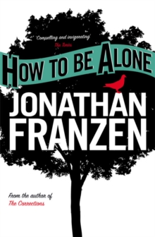 How to be Alone, Paperback