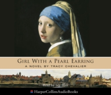 Girl with a Pearl Earring, CD-Audio