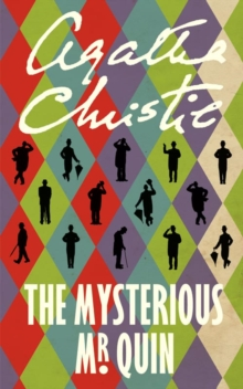 The Mysterious Mr.Quin, Paperback