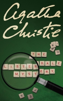 The Listerdale Mystery, Paperback