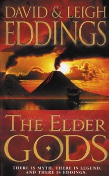 The Elder Gods, Paperback