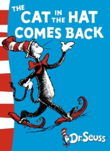 The Cat in the Hat Comes Back : Green Back Book, Paperback