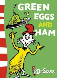 Green Eggs and Ham, Paperback