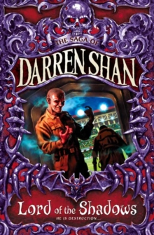 Lord of the Shadows, Paperback