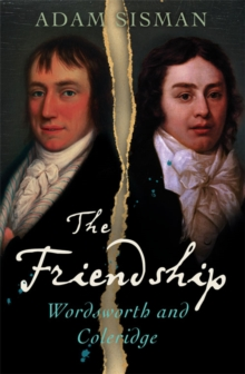 The Friendship : Wordsworth and Coleridge, Paperback
