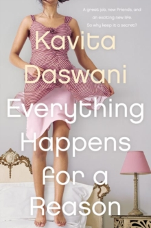 Everything Happens for a Reason, Paperback Book