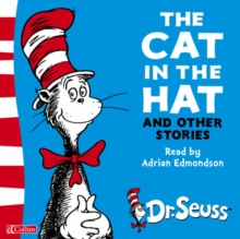 The Cat in the Hat and Other Stories, CD-Audio