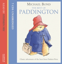 The Best of Paddington, CD-Audio