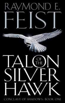 Talon of the Silver Hawk, Paperback