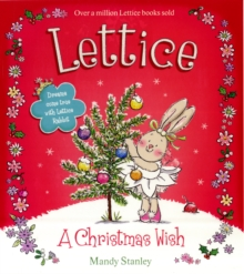 Lettice A Christmas Wish, Paperback Book