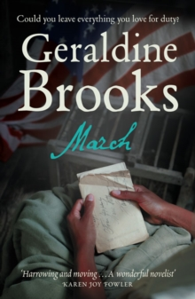 March : A Love Story in a Time of War, Paperback