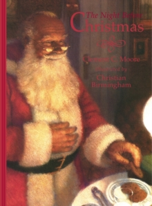 The Night Before Christmas, Paperback
