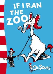 If I Ran the Zoo, Paperback
