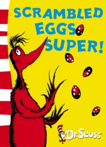Scrambled Eggs Super!, Paperback Book