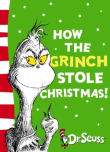 How the Grinch Stole Christmas!, Paperback