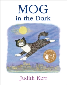 Mog in the Dark, Paperback
