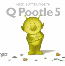 Q Pootle 5, Paperback Book