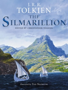 The Silmarillion: Revised Illustrated Edition, Hardback Book