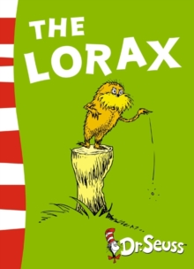 The Lorax : Yellow Back Book, Paperback