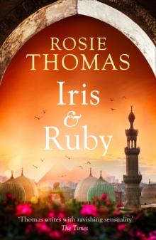 Iris and Ruby, Paperback