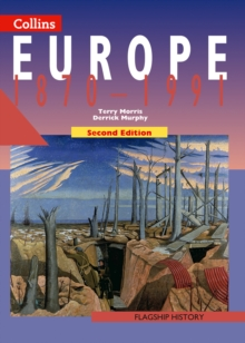 Flagship History : Europe 1870-1991, Paperback