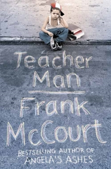 Teacher Man, Paperback