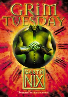 Grim Tuesday (the Keys to the Kingdom, Book 2), Paperback