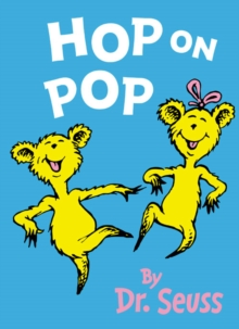 Hop on Pop : Mini Edition, Hardback