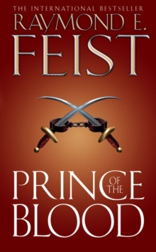 Prince of the Blood, Paperback