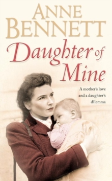 Daughter of Mine, Paperback Book
