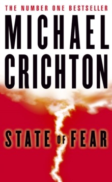 State of Fear, Paperback