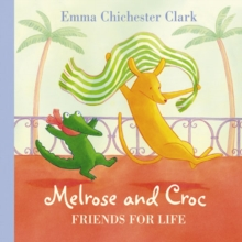Friends for Life, Paperback Book