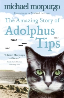 The Amazing Story of Adolphus Tips, Paperback