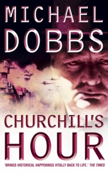 Churchill's Hour, Paperback Book