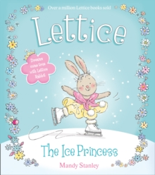 Lettice : The Ice Princess, Paperback
