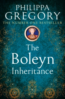 The Boleyn Inheritance, Paperback Book
