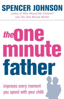 The One-minute Father, Paperback