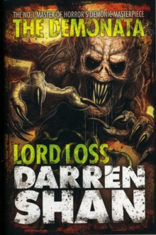 Lord Loss (the Demonata, Book 1), Paperback