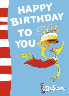 Happy Birthday to You!, Paperback